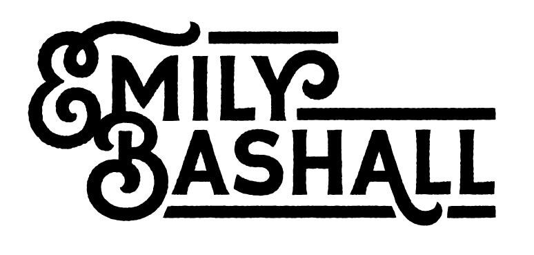Emily Bashall