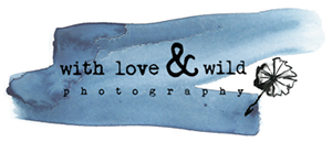 With Love and Wild